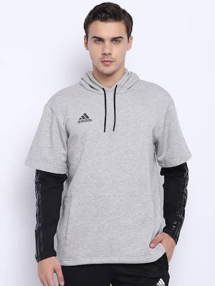 2a284110 Adidas Sweatshirt - Buy Adidas Sweatshirts Online | Myntra