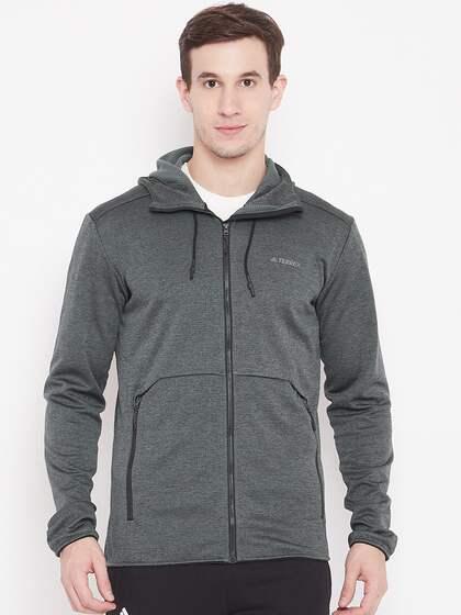 90312c63 Adidas Sweatshirt - Buy Adidas Sweatshirts Online   Myntra