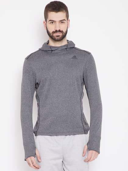 64bb6ac4bf Adidas Men Hooded Sweatshirts - Buy Adidas Men Hooded Sweatshirts ...