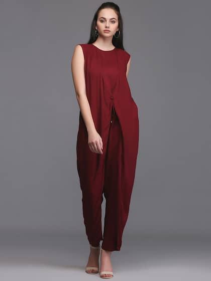 b9804f459b5 Eavan Jumpsuit - Buy Eavan Jumpsuit online in India