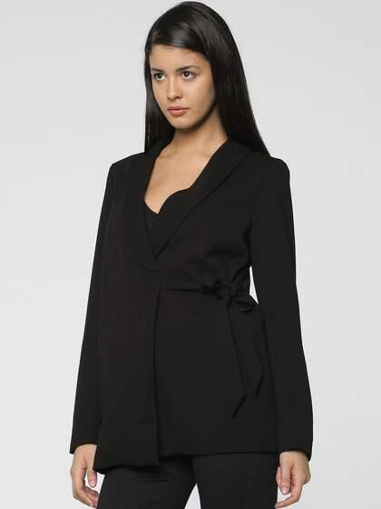 364f80faaf4cc Women Blazers Online - Buy Blazers for Women in India