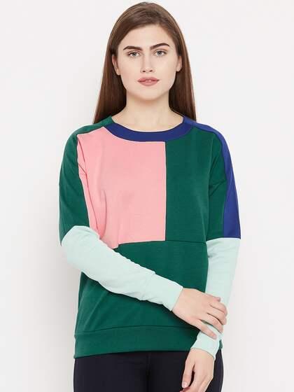 b6d29fe52c Adidas Sweatshirt - Buy Adidas Sweatshirts Online
