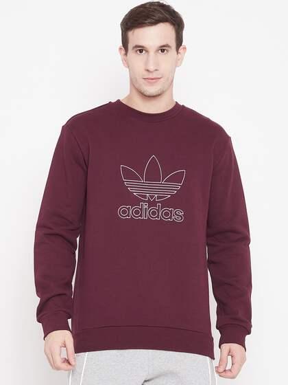 Adidas Originals Sweatshirts - Buy Adidas Originals Sweatshirts ... 524ded8789281