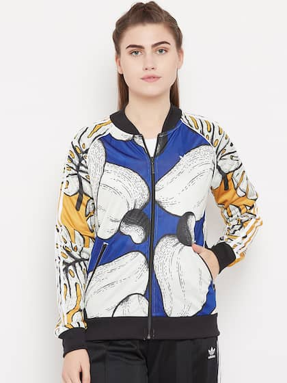 c1bcf046c3b8 Adidas Originals Jackets - Buy Adidas Originals Jackets Online in India