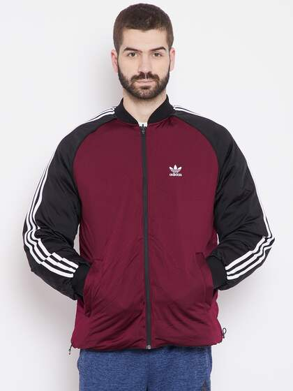 d95cec996 Adidas Originals Jackets - Buy Adidas Originals Jackets Online in India