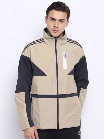 6d99520bf9e Adidas Originals Jackets - Buy Adidas Originals Jackets Online in India