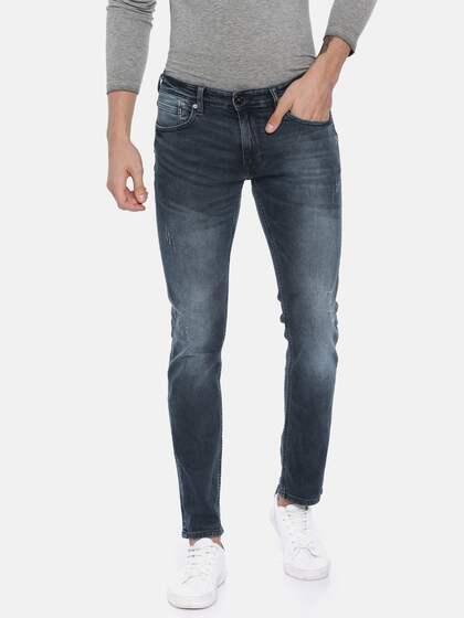 34c0f282eada Jeans - Buy Jeans for Men, Women   Kids Online in India   Myntra