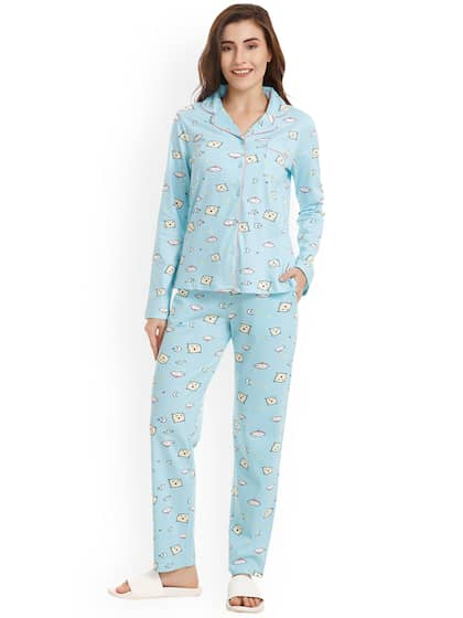 83a7208712 Nightwear - Buy Nightwear Online in India