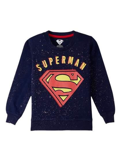 23d7a92b Boys Sweatshirts - Buy Sweatshirts for Boys Online | Myntra