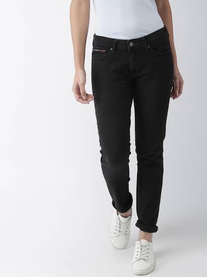 b4e10643 Tommy Hilfiger Women Jeans - Buy Tommy Hilfiger Women Jeans online ...