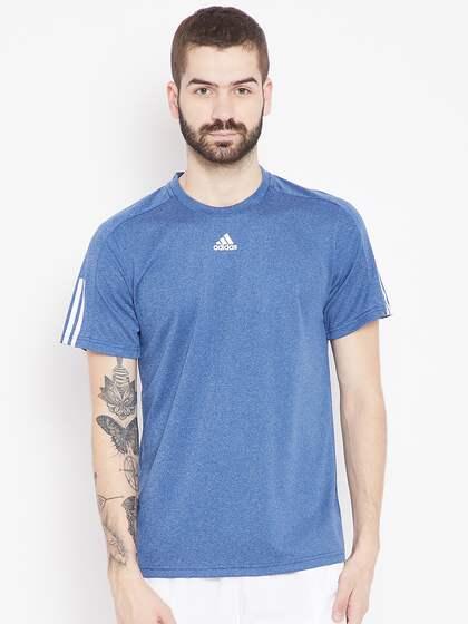 37d096f25 Adidas T-Shirts - Buy Adidas Tshirts Online in India