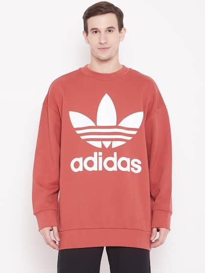 fa6bee3a Adidas Originals Sweatshirts - Buy Adidas Originals Sweatshirts ...