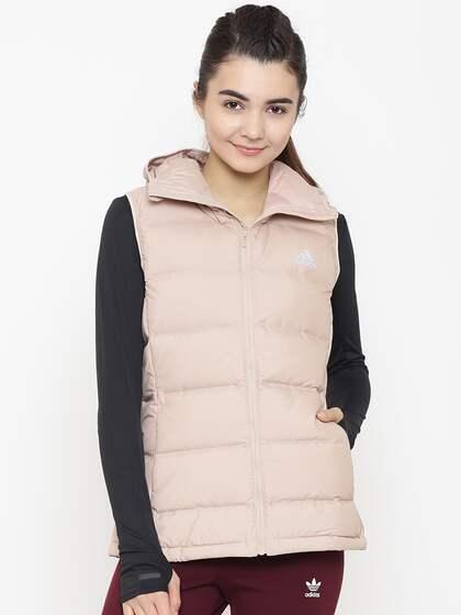6be27e7751 Adidas Jacket - Buy Adidas Jackets for Men, Women & Kids Online