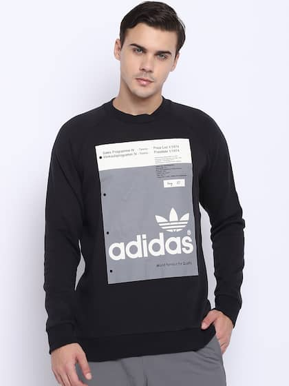 Adidas Sweatshirt - Buy Adidas Sweatshirts Online  2549a9339