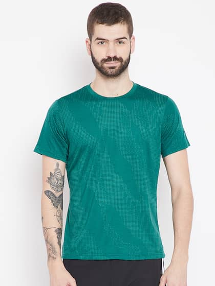 size 40 0ea4e e1a66 Adidas T-Shirts - Buy Adidas Tshirts Online in India  Myntra