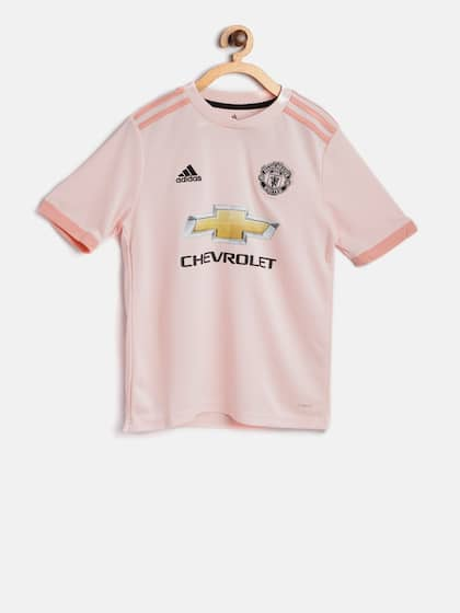 625e7219faf Manchester United Tshirts - Buy Manchester United Tshirts online in ...