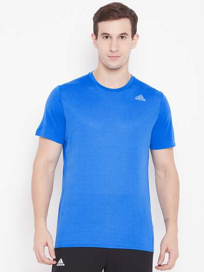 d61e001def88a Adidas T-Shirts - Buy Adidas Tshirts Online in India