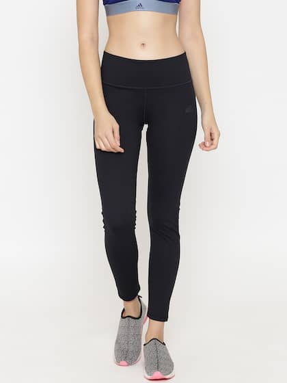 Adidas Tights - Buy Adidas Tights online in India 786fdec5cf9