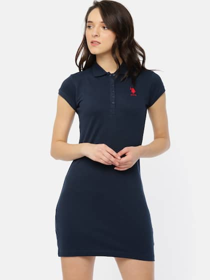 eb64e89be81f Us Polo Assn Women Dresses - Buy Us Polo Assn Women Dresses online ...