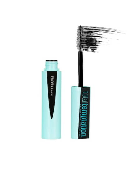 cb26f6a22f4 Maybelline Mascara - Buy Genuine Maybelline Mascara Online | Myntra