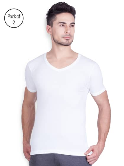 Rupa men's cotton vest (pack of 5)