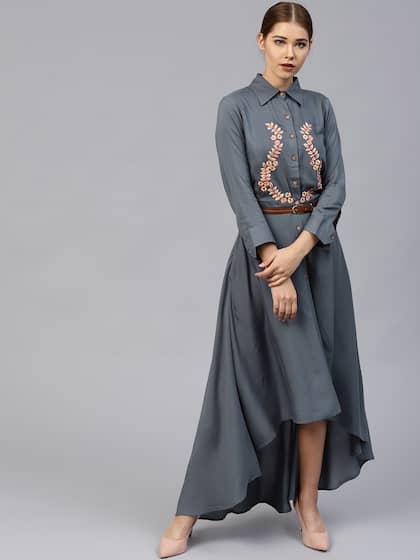 Ladies Maxi Dresses