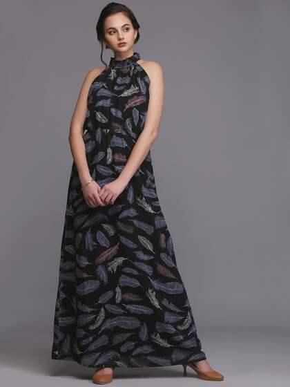 f97e2658306 Eavan Maxi Dresses - Buy Eavan Maxi Dresses online in India