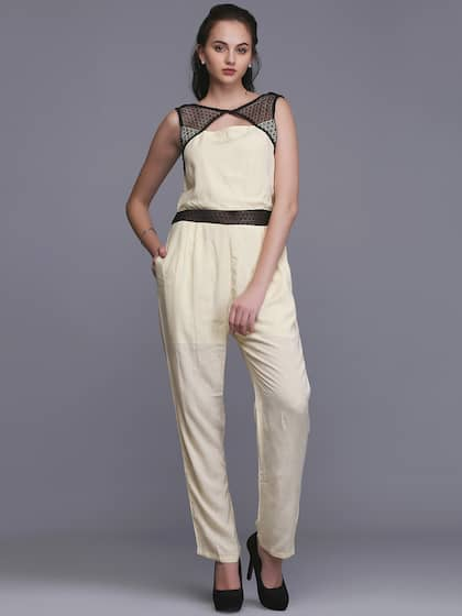 26c85196a828 Eavan Jumpsuit - Buy Eavan Jumpsuit online in India