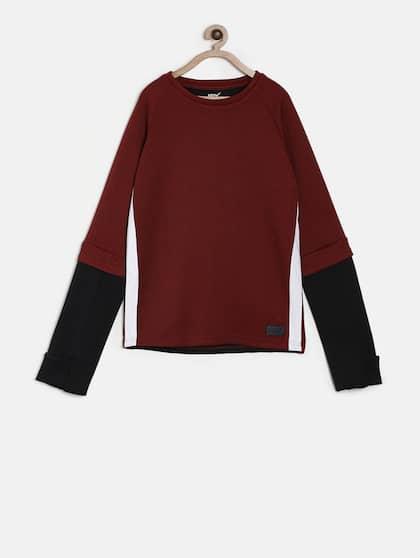 a6cbd81746c Boys Clothing - Buy Latest   Trendy Boys Clothes Online