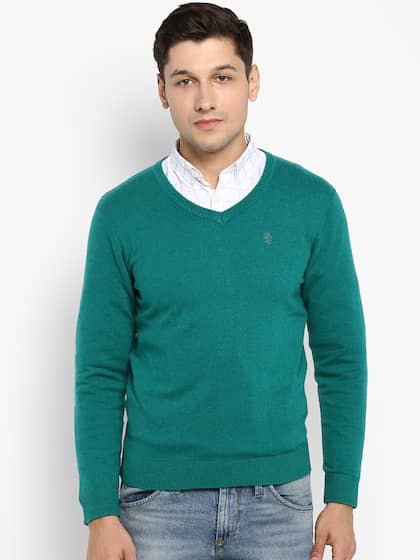 8eb2bb8fdf Wool Sweaters - Buy Woollen Sweaters Online in India