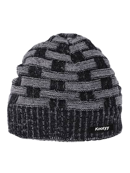 92bda53647657d Beanie Caps - Buy Beanie Caps online in India