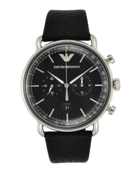 ab96d0f56a6d Emporio Armani Watches - Buy Emporio Armani Watches