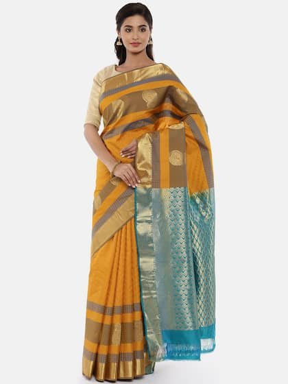 087b7d88dc419d Silk Sarees - Buy Pure Silk Saree Online in India   best price
