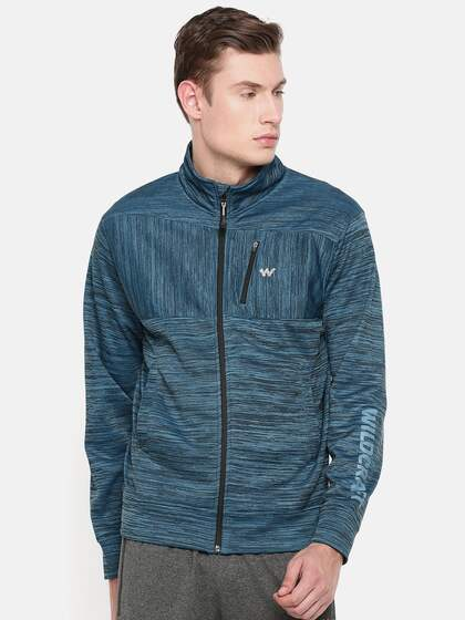6f6efe98f2a Woodland Jacket - Buy Woodland Jackets Online in India