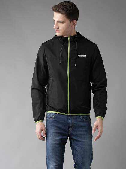5844f2f5 Flying Machine Jackets   Buy Flying Machine Jackets Online in India