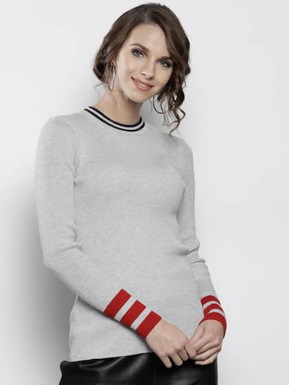 DOROTHY PERKINS. Women Ribbed Pullover a9911e5f4