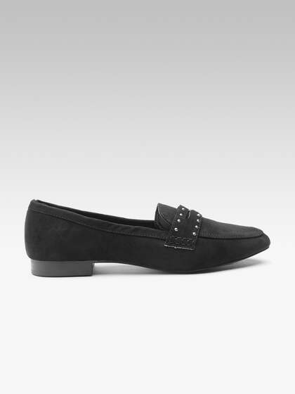 3b30163504e Loafers for Women - Buy Ladies Loafers Online in India