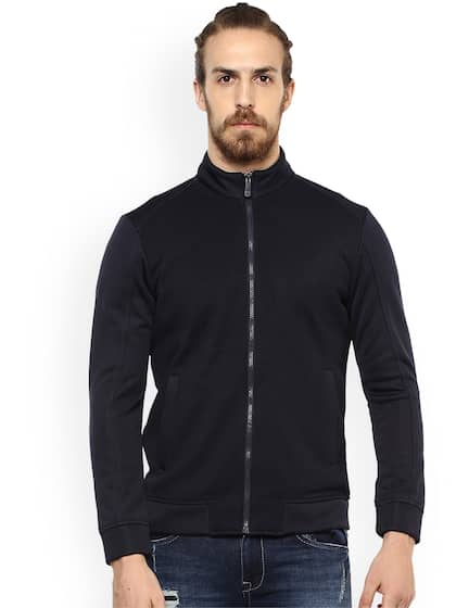 ab44154fab6 Mufti Jackets - Buy Mufti Jacket Online in India