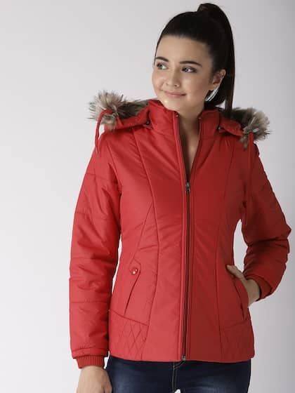 0679051e0 Jackets for Women - Buy Casual Leather Jackets for Women Online