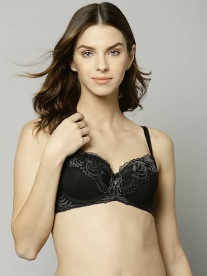 862cb726150c0 Balconette Bra - Buy Balconette Bra online in India