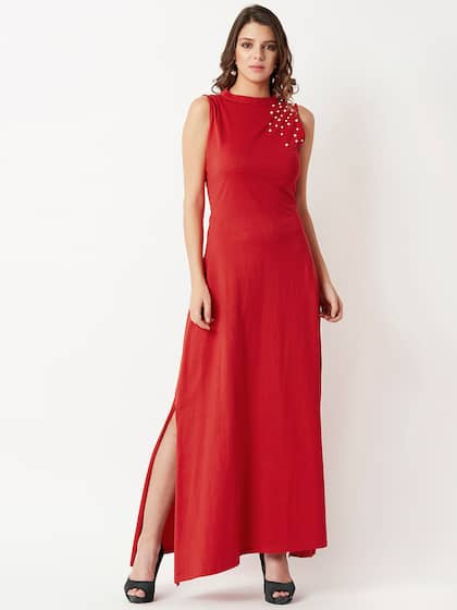 7f1f0df14508 Party Dresses - Buy Partywear Dress for Women & Girls | Myntra