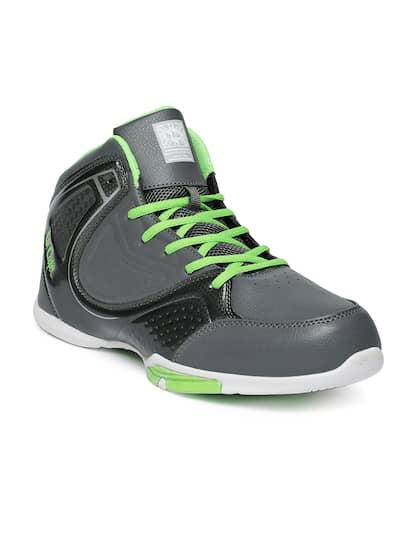 Basket Ball Shoes Buy Basket Ball Shoes Online Myntra