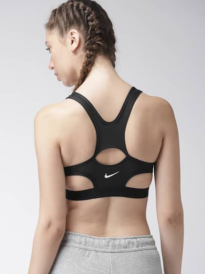 cb4d87851751 Nike. AS SWOOSH LOGO Sports BRA