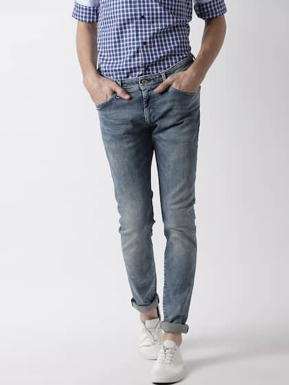 b035e2994 Tommy Hilfiger Jeans - Buy Jeans from Tommy Hilfiger Online | Myntra