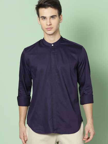 cc56311a3 Party Shirts for Men - Buy Men's Party Shirts Online | Myntra