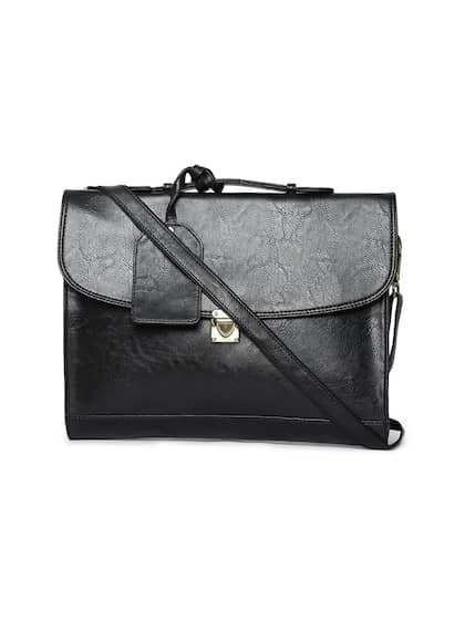 961ec958011c Men Formal Flip Flops Messenger Bags