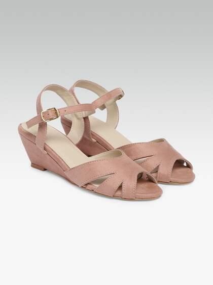 c7e8979a63 Heels Online - Buy High Heels, Pencil Heels Sandals Online | Myntra