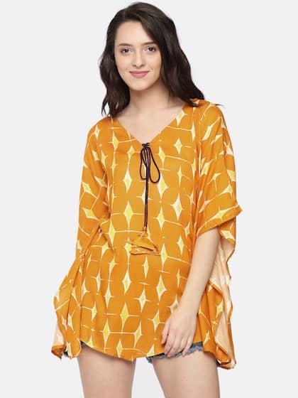 f720109385e4 Orange Swimwear - Buy Orange Swimwear online in India