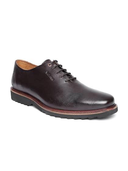 Van Heusen Oxfords Formal Shoes - Buy Van Heusen Oxfords Formal ... 72f4632e3