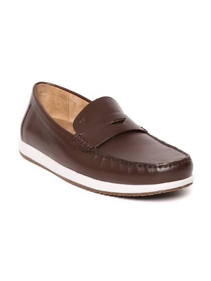 Van Heusen Slip Casual Shoes - Buy Van Heusen Slip Casual Shoes ... f3a4b6acf